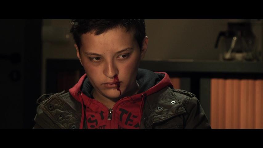 Court métrage Bacha posh de Katia Scarton-Kim (2018)