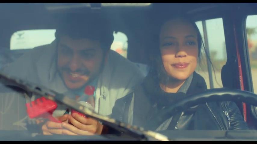 Court métrage Ferraille de Karima Guennouni (2017)