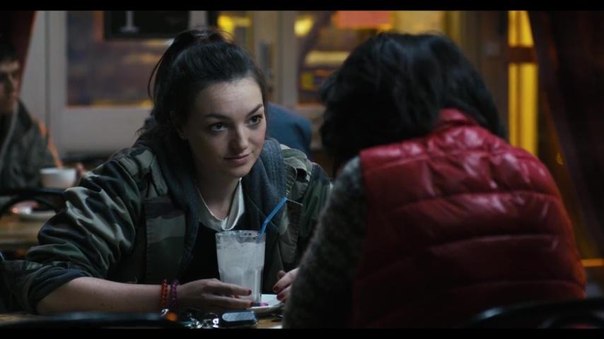 Court métrage J'ai cru que tu partais sans moi de Despina Athanassiadis (2018)