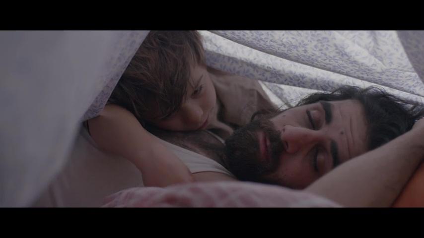 Court métrage Mon père le poisson de Adrien Pavie, Britta Potthoff (2018)