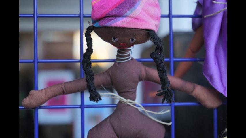 Court métrage Comme une poupée