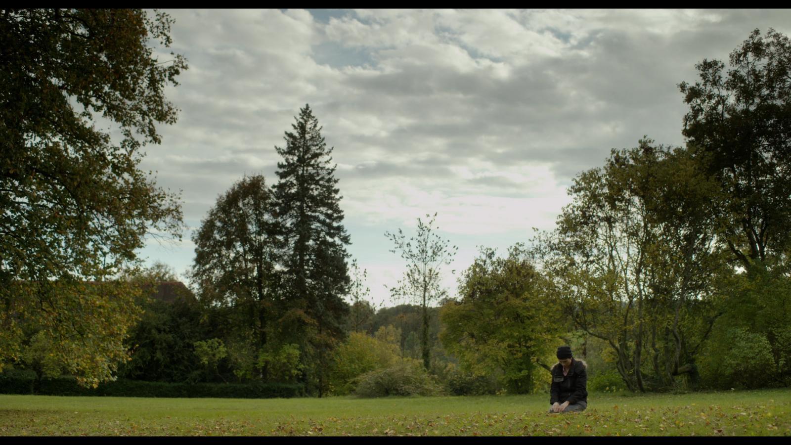 Court métrage Samouraï de Fabien Suarez et Juliette Sales (2014)