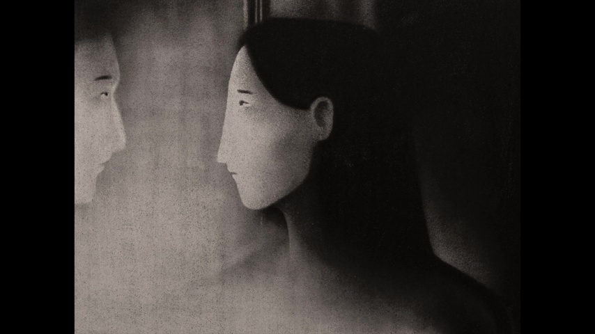Court métrage Etreintes de Justine Vuylsteker (2018)