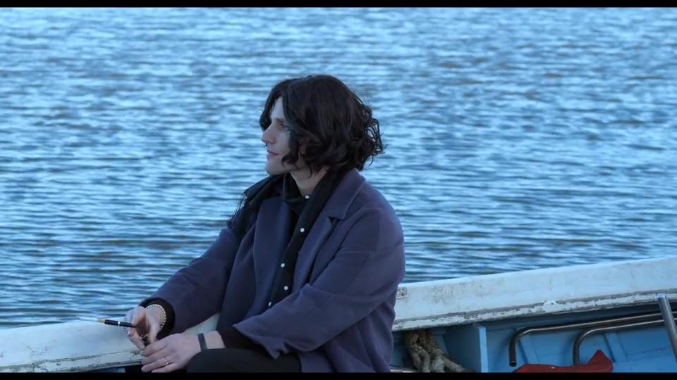 Court métrage La parenthèse des huîtres de Camille Farnier (2018)
