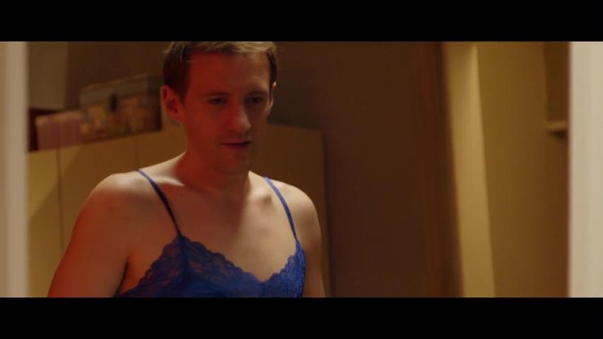 Court métrage Seul avec elle de Guillaume Kerbusch, Laura Petrone (2017)