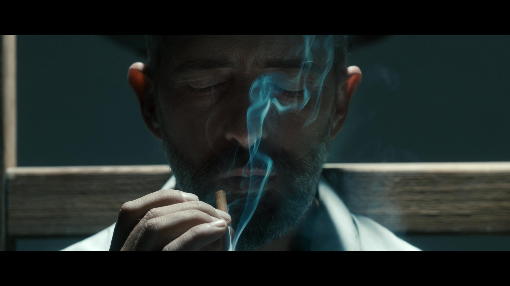 Court métrage EN PAIX de Hugo Germser, Daniel Sebaihia (2019)