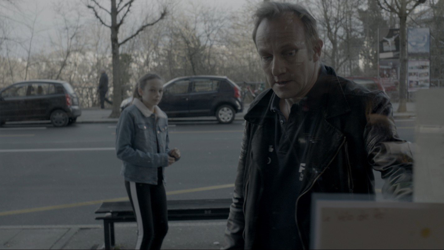 Court métrage LE DILEMME DU PORC-ÉPIC