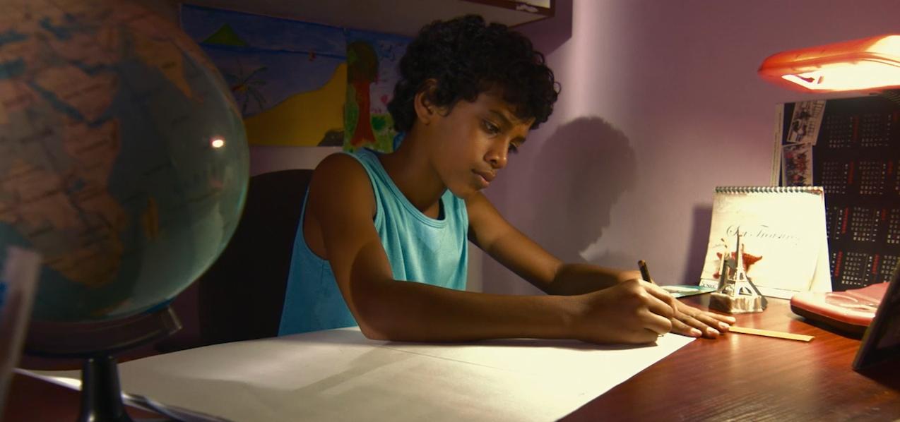 Court métrage Boutik de Damien Dittberner (2015)
