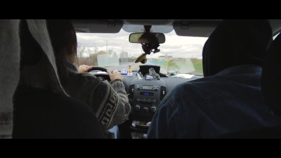 Court métrage Desmaraisville de Anne Lalancette (2018)