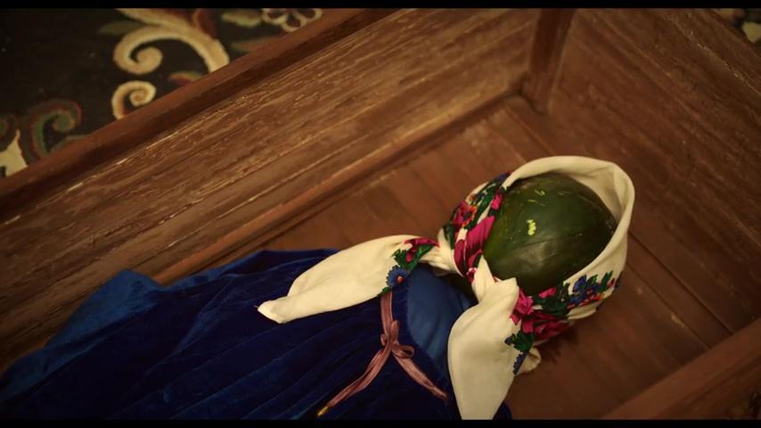 Court métrage Les pastèques du cheikh