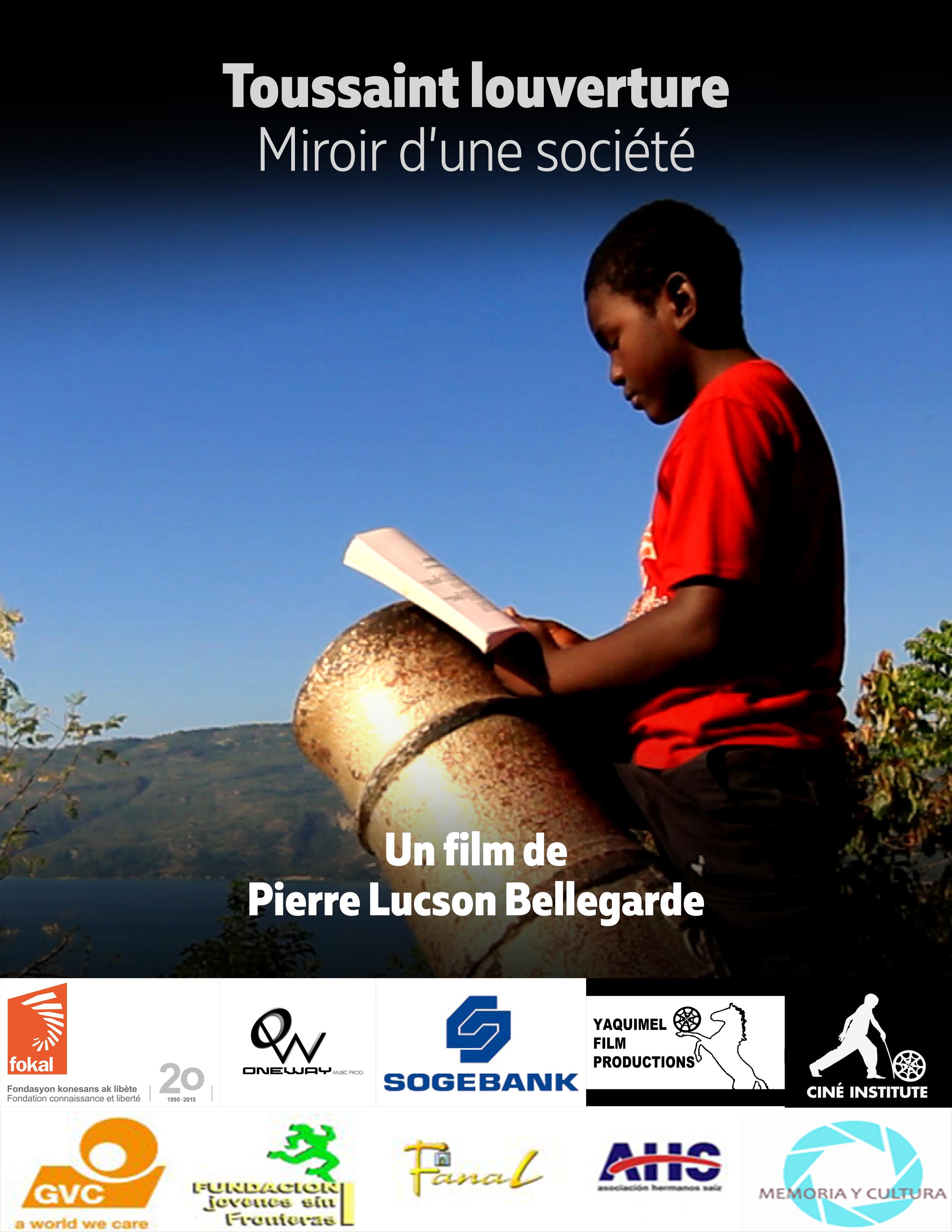 Court métrage Toussaint Louverture, miroir d'une société