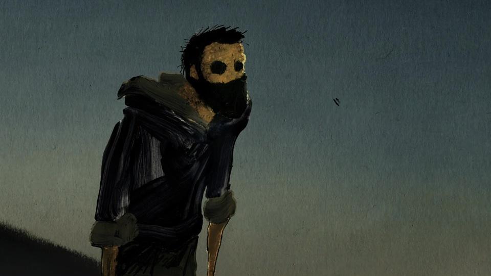 Court métrage Ceva de Paul Mureşan (2018)